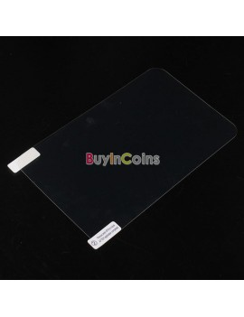 """Universal Clear LCD Screen Guard Shield Film Protector for 7"""" Tablet PC MID PAD"""