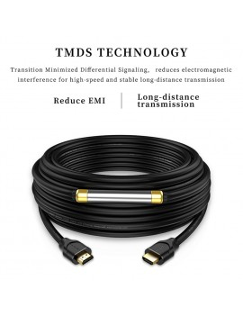 HDMI Cable 2.0 4K 3D Video Cable For HDTV Splitter Switcher HDMI Cable 1m 1.5m 2m 3m 5m 8m 10m