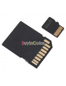 10Pcs High Capacity 32GB Micro SD TF MicroSD TF Memory Card 32GB 32 GB with SD Adapter