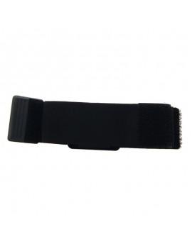 DZ-304 Dazzne Stretchable Camera Hand Grip Strap Black