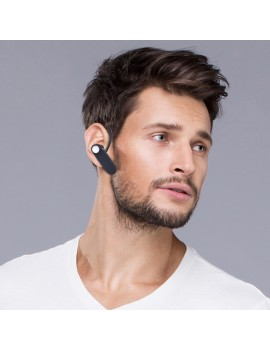 X10 Headphone Recorder Ear Hook Type Noise Reduction One Button Recording - 8GB
