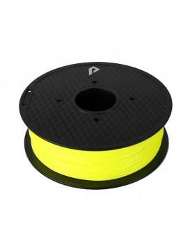 1.75mm PLA 3D Printer Filament for Makerbot Mendel etc - Yellow